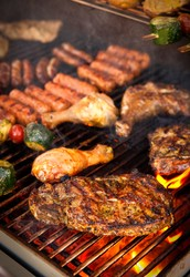 Get the best grilling information today!