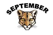 School Calendar of Events! Monthly View :)