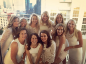 White Party - pre-party