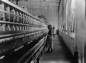 Child labor in factories were bad and needed to be stopped