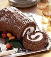 Foods eaten on Christmas in France