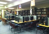 Northern High School Media Center Mission