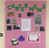 J. DeWeese Carter Center: Employee Welless Day