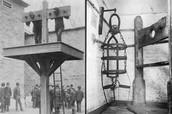 Cruel & Unusual Punishment