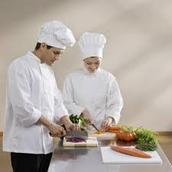 Fleet's Chefs