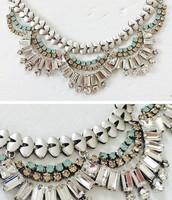 Belle Necklace $45