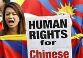 Chinas human rights