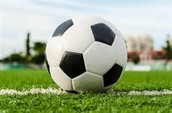 Afterschool Soccer Rescheduled
