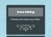 "2. Click ""Done Editing"" or ""Update Page"""