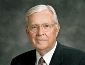 AN EVENING WITH ELDER M. RUSSELL BALLARD