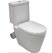 Skew Toilet Suite