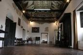 Casa del fundador de Tunja