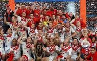 2010 Grand Final Win