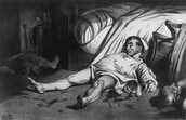 Artist: Honore Daumier