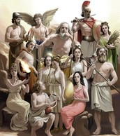 Greek Mythology is Interesting!