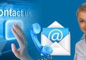 CSS Infotech Contact us