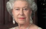 Queen Elisabeth is the queen of england
