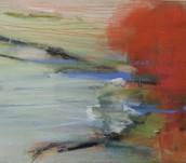 Antelope Lake by Diane Williams
