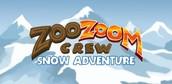 About ZooZoom Crew: Snow Adventure