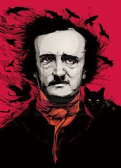although many people's view on Poe is that he was an insane, drunk writer, I belive that he actually had a strong sense of depth and intelligence to him as well