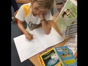 Thinking deeply about the Words we are Reading