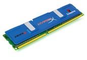 Memoria DDR3 4Gb 1600Mhz Kingston HiperX Blue