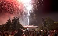 2013 Spoleto Festival Finale