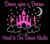 Help us send our kids to dance at Disney World