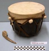 Oneida Drum
