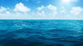 life is like an ocean poem