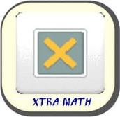 XtraMath website