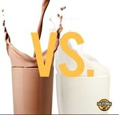 Should Chocolate Milk be Served in Our School?