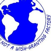 """""""The world is not a wish granting factory""""(Green 182)."""