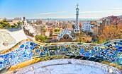 Los Architecturas de Gaudí