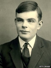 Who is Alan Turing
