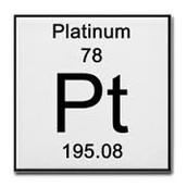 My Element Platinum