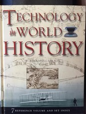 Featured Reference Books: