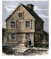 Ben's Birthplace