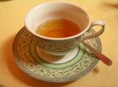 Formal Tea