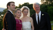 all about bill Clinton family