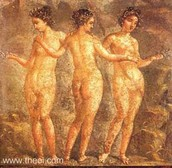 The Three Kharites