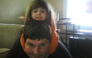 My Sister Lillie, 7