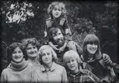 Jim hensons family