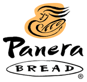 We love Panera bread!
