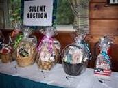 PTO Auction Basket