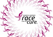 Race for the Cure is almost here
