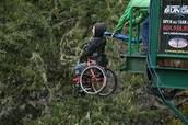 Handicapp?