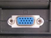 The VGA Connector