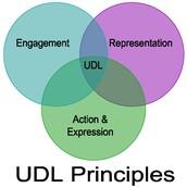 UDL Part 2