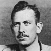 About John Steinbeck